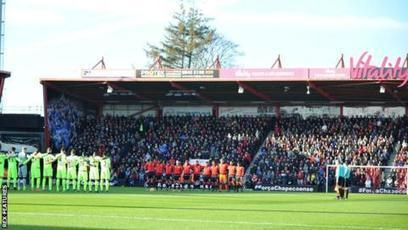 AFC Bournemouth searching for suitable site for new stadium | Football Industry News | Scoop.it