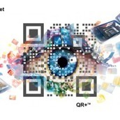 "mobiLead : ""QR-Code, QR+, NFC, AR 