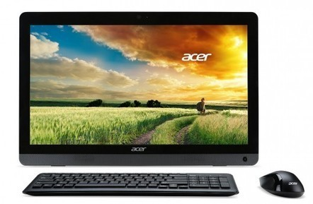 Acer Aspire AZC-606-UR24 19.5-Inch All-in-One Desktop - Electronics Reviews 4 U | reviews and news | Scoop.it