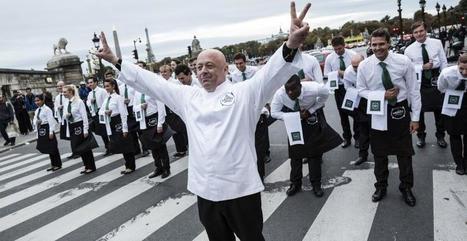 L'Estaminet ambulant, un foodtruck régional récompensé   Foodtruck   Scoop.it