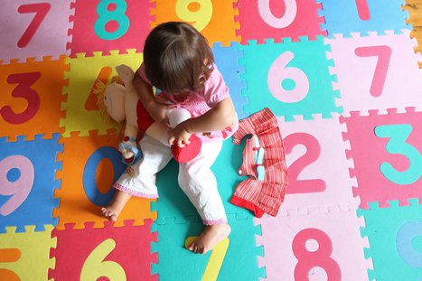 The childcare divide - The Border Mail | Early years | Scoop.it