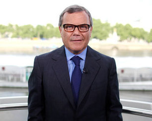 Martin Sorrell on What's Next   Harvard Business Review   News & Business   Scoop.it