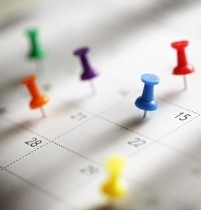 L'agenda de l'acheteur en octobre/novembre   Gestion des e-achats   Scoop.it