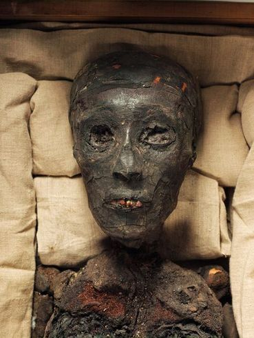 Mystery of King Tut's Death Solved? Maybe Not   Ancient Greece History   Scoop.it