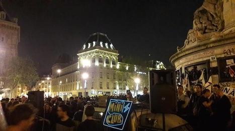 l'An 2000 - Nuit Debout n'utilise pas Internet, Nuit Debout est Internet - Libération.fr | Web 2.0 et société | Scoop.it