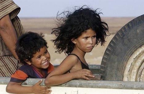 Quarante ans de conflit au Sahara occidental | En amont | Scoop.it