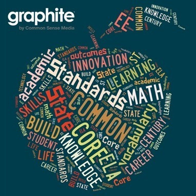 5 Ways Graphite Helps Teachers Implement Common Core State Standards | Instructional Technology | Scoop.it