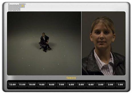 Key light vs. fill light | DIRECCIÓN foto USC | Scoop.it