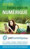 Prêt numérique en bibliothèque au Québec : inte... | Planète Livres | Scoop.it