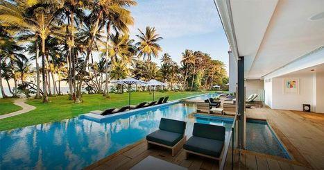 Travel Most Bueatiful Beachfront Hotels & Resorts | Jhakaas | Scoop.it