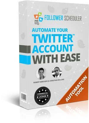 Follower Grabber | I Clicked Just One Button And In Just Minutes, I Had Access To 58,100+ Primed Ready To Buy Users... | Digital Marketing | Scoop.it