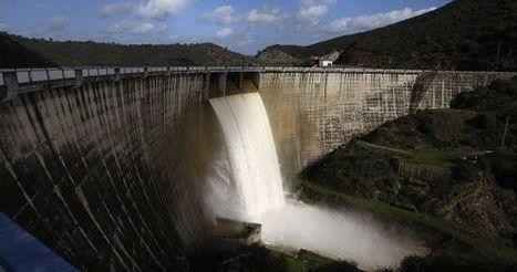 Cumbre del clima: España ha perdido el 20% de su agua en los últimos 25 años | Planeta Futuro | EL PAÍS | GEOGRAFIA SOCIAL | Scoop.it