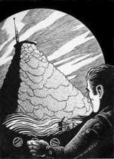 O Senhor Luvas: Opinião - The Repairman de Harry Harrison | Ficção científica literária | Scoop.it