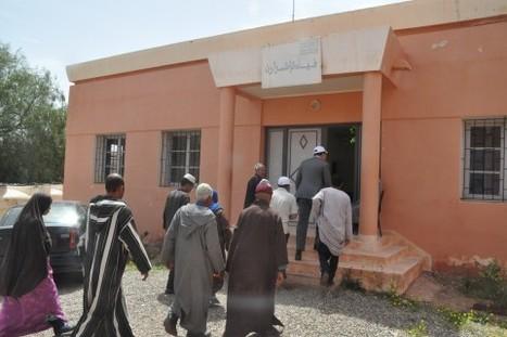 الصحة باقليم شيشاوة تبلغ حالة اليأس   Moulay Ahmed Berkouk   Scoop.it