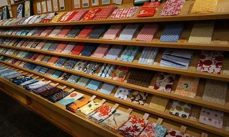 #tenugui #Japon   What makes Japan unique   Scoop.it
