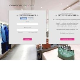 code promo showroomprivé : découvrez une reduction, un cadeau | coupon remise | Scoop.it