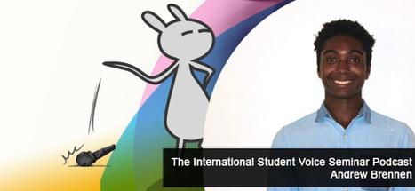Andrew Brennen | Student Voice | Scoop.it