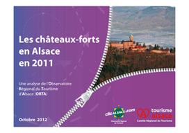 Les châteaux-forts en Alsace | Le site www.clicalsace.com | Scoop.it