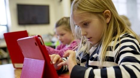 Vil heller ha nettbrett enn flere lærere | IKT og læring | Scoop.it
