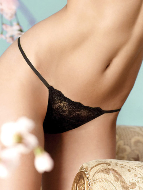 String ficelle Toscana | Liberty Love | Scoop.it