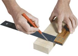 Réaliser des mortaises à la main - La Pièce en Bois | Quand débuter dans le travail du bois n'a jamais été aussi facile | Scoop.it