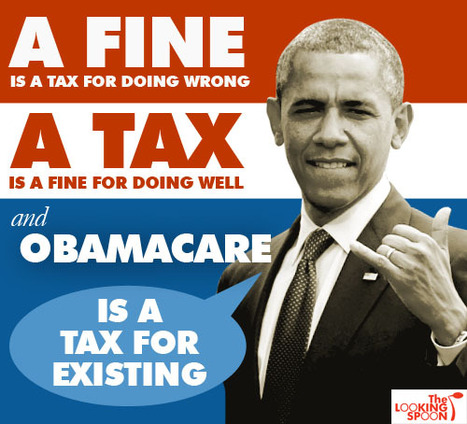Obamacare Will Share Personal Health Info with State and Fed Agencies, Violates HIPAA | Restore America | Scoop.it
