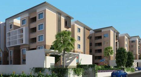 Upcoming Project: Vaishnavi North24, Hebbal, Bengaluru   Happykeys   Real Estate Tips and Advice   Scoop.it