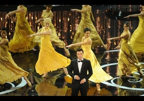 Oscars Real Winners And Losers - Forbes | On Hollywood Film Industry | Scoop.it