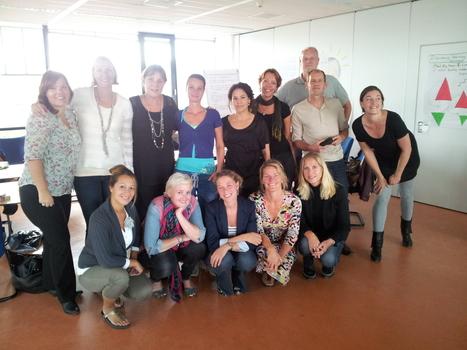 Appreciative inquiry groep facilitators is er klaar voor!! | Art of Hosting | Scoop.it