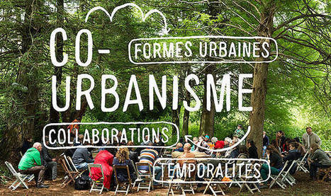 Expo Co-Urbanisme | actualités en seine-saint-denis | Scoop.it