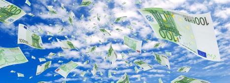 Cloud : LinkbyNet lève 50 millions d'euros | LINKBYNET dans la presse | Scoop.it