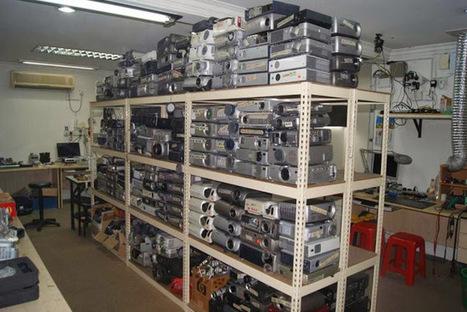 Sửa máy chiếu tại Hà Nội uy tín chuyên nghiệp | Sửa Máy Chiếu | Nội thất hội trường cao cấp | Scoop.it