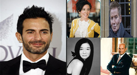 Top American Fashion Designers 2013 - Fibgo | fashion | Scoop.it