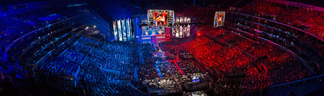 Are eSports a sport? HBO weighs in | Deportes Electrónicos | Scoop.it