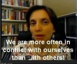 Conflict Resolution in an Online Classroom: An Interview with ... | DSqM: The Deptford Square Mile | Scoop.it