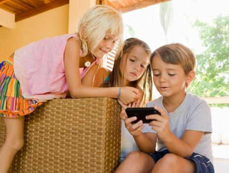¿A qué edad debo comprarle un móvil a mi hijo? | Argumentos y orientaciones sobre el uso docente de las TIC | Scoop.it