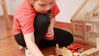 Des enfants occupés, mais plus imaginatifs | TPE jouets | Scoop.it