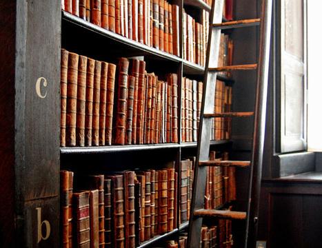 Wat moeten bibliotheken met selfpublishers? | Van het web | Scoop.it