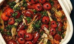 National treasures: Yotam Ottolenghi on his new food heroes | Food | Scoop.it