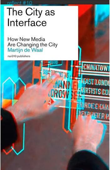La ciudad como interfaz. Cómo los medios digitales están transformando la ciudad | Innovación cercana | Scoop.it