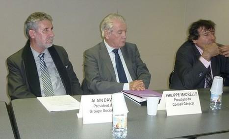 Soutenue par le département l'aide à domicile crée de l'emploi et des services en Haute Gironde - Aqui.fr | BIENVENUE EN AQUITAINE | Scoop.it