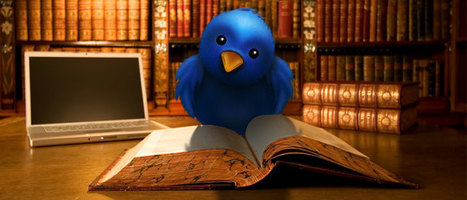 Twitter for Business Best Practices | Straight North Internet Marketing Blog | The Digital Agency | Scoop.it
