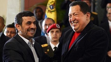 Revista Libre Pensamiento: El Departamento de Estado de EE.UU., obligado a luchar contra la influencia de Irán en América Latina | América-Latina | Scoop.it