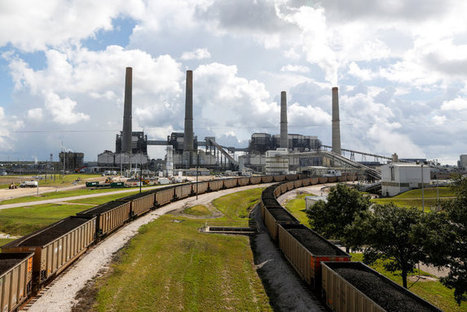NRG Seeks to Cut 90% of Its Carbon Emissions | BigPivot | Scoop.it