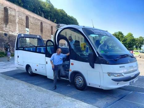 Era Ora, anche Urbino nelle Marche ha il suo sightseeing bus tour | Le Marche un'altra Italia | Scoop.it
