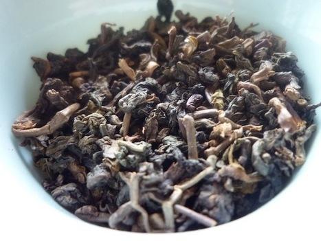 Taiwan High Mountain Oolong Green Tea - iTaiwanTea | A Variety of Tea From Taiwan | Scoop.it