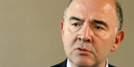 Moscovici semble exclure une nouvelle baisse du taux de rémunération du livret A | Environnement Economique | Scoop.it