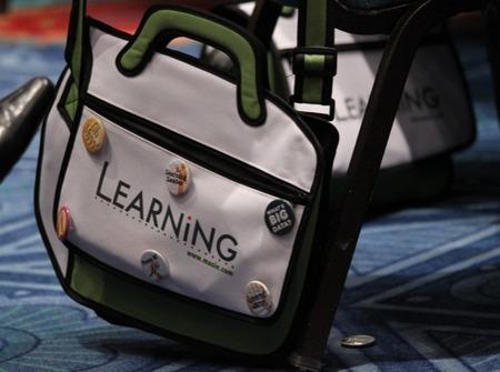 Leerbeleving: Awards van Masie of toch liever een open badge? | innovation in learning | Scoop.it