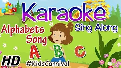 Nursery Rhyme   Kidscarnival.in   Kids Nursery With Fun Facts!   Scoop.it