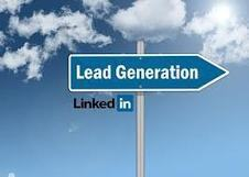 """6 Ways to Get More Leads on LinkedIn Using Your Company Page"" by Christine Hueber :: 